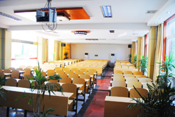星光发电机会议室