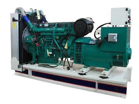 沃尔沃柴油发电机_柴油发电机组