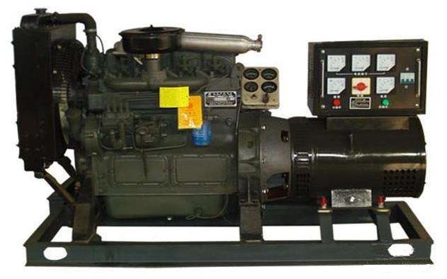 康明斯发电机组电镀修复中常用方法_星光柴油发电机组
