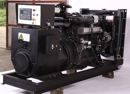 各行各业应用电对康明斯柴油发电机要求变的越来越高图片